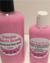 A Rose By Any Other Name Lotion
