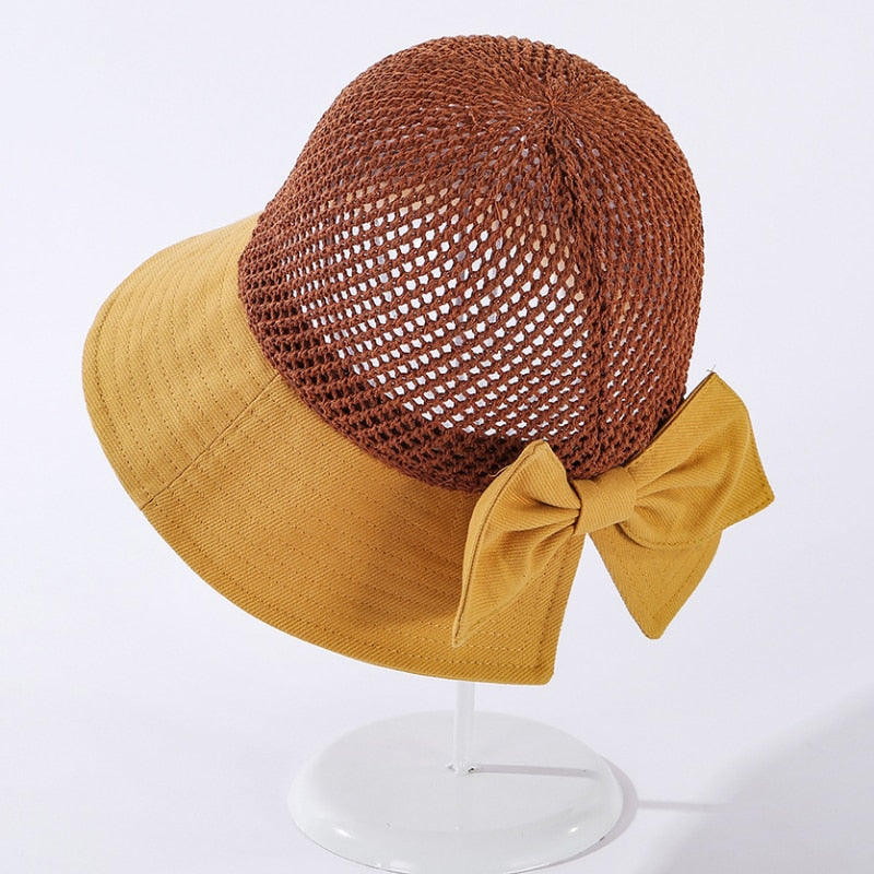 Women's Breathable Summer Hat