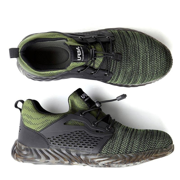 Men's Ultimate FlyWoven Safety Shoes