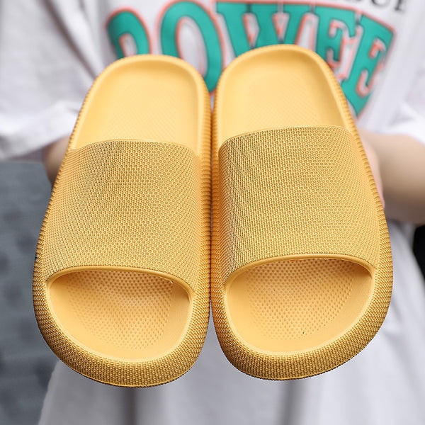 Men's Rebound Slippers