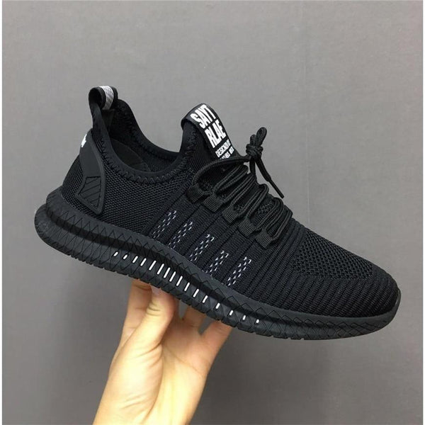 Men's 3D Flymesh Shoes