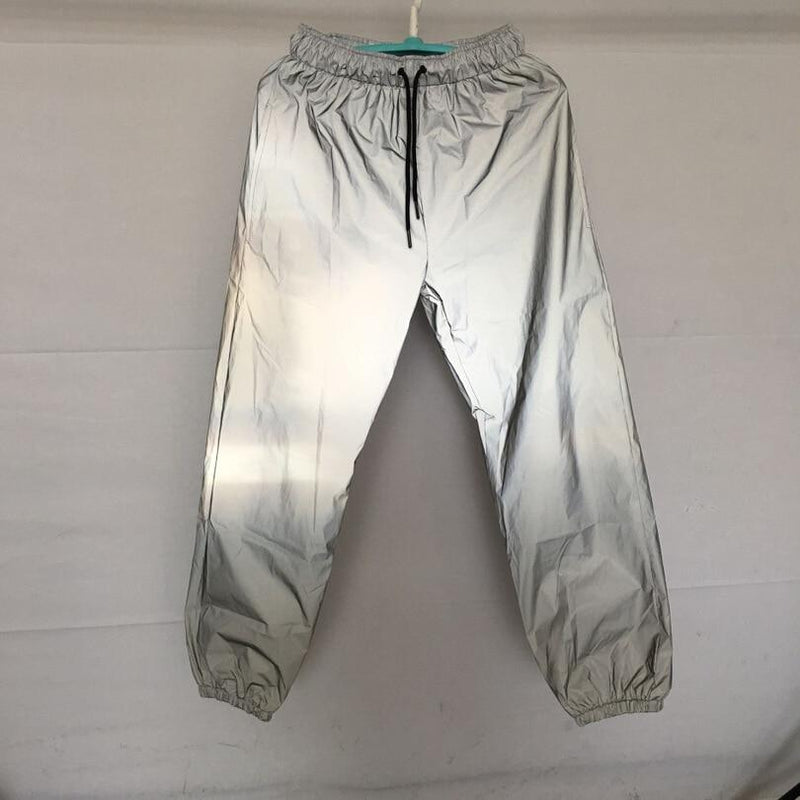 Men's Reflective Pants