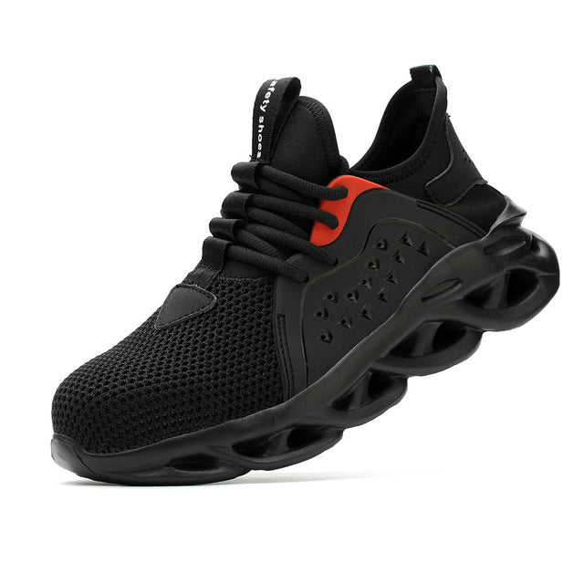 Men's Unbreakable Safety Shoes