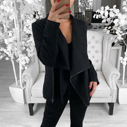 Women's Irregular Jacket