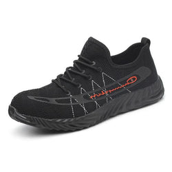 Unbreakable Champion  Safety Shoes
