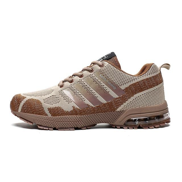 Men Mesh Running Shoes