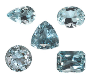 Aquamarine Healing Properties and the March Birthstone