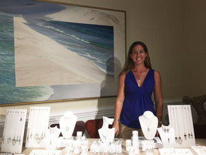 Art Thursday in Christiansted, St. Croix USVI - An Evening of Art Downtown!