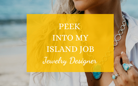 Women Who Live on Rocks: A Peek Into My Island Job