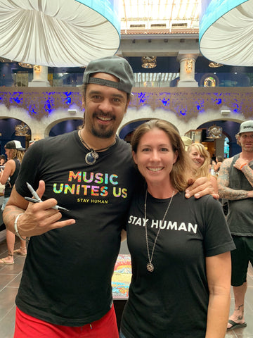 Michael Franti Sound of Sunshine