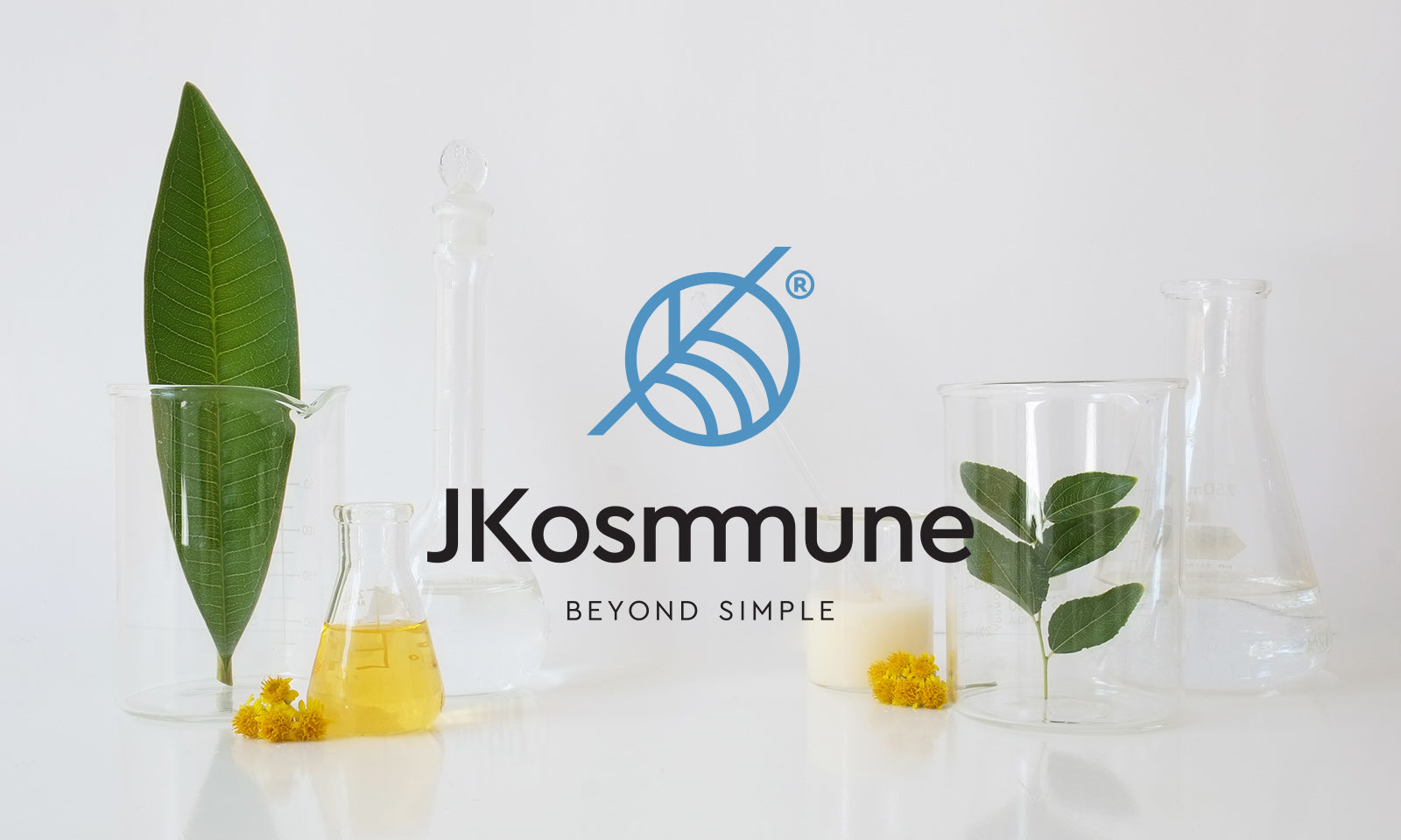 JKosmmune Beta Glucan Korean skincare and hair care