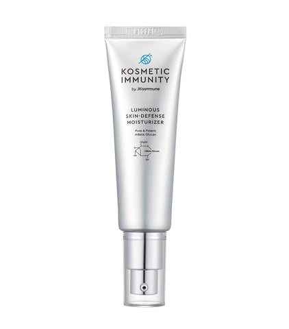 Luminous Skin-Defense Moisturizer