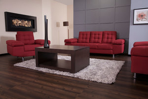 Piso Vinilico LVT SAHARA Brown Larch Caja 3.32mt2