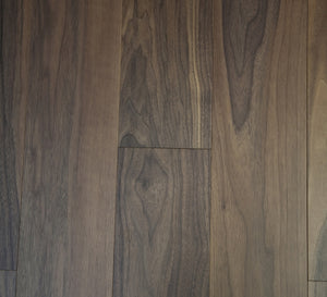 Piso de Madera de Ingeniería Color Tropical Walnut Linea Mykonos 12mm Caja 1.44 mt2