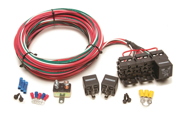 Painless Performance Relays and Relay Kits - 30107