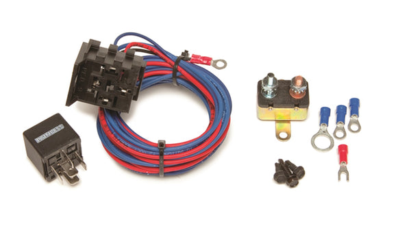 Painless Performance Electric Water Pump Relay Kits - 50106
