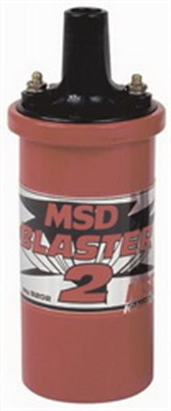 BLASTER 2 COIL HIGH PERFORMANCE - 8202