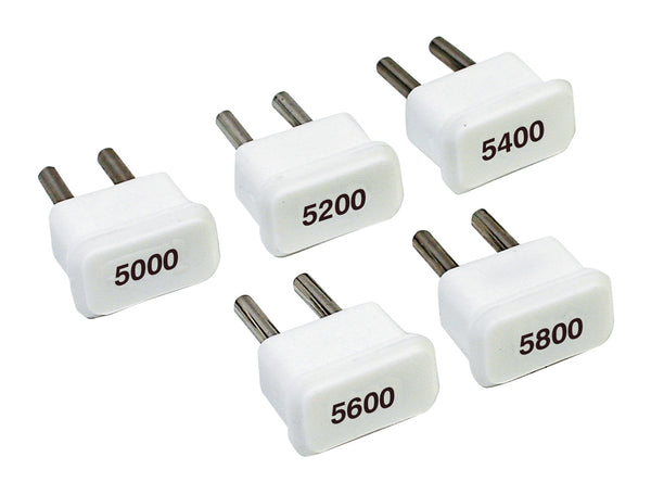 5000 SERIES MODULE KIT, EVEN INCREMENTS-8745