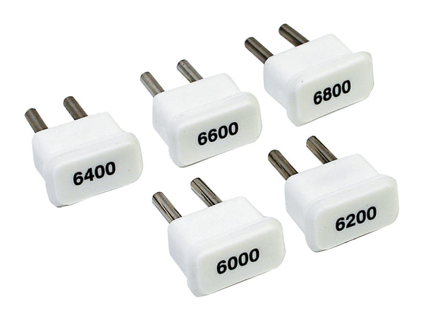 6000 SERIES MODULE KIT, EVEN INCREMENTS-8746
