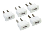 7000 SERIES MODULE KIT, EVEN INCREMENTS-8747