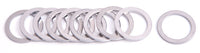 AF177-03 - Aluminium Crush Washers -3AN (10 Pack)