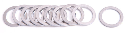 AF177-04 - Aluminium Crush Washers -4AN (10 Pack)