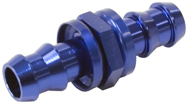 AF410-04 - Male to Male Barb Push Lock Adapter -4