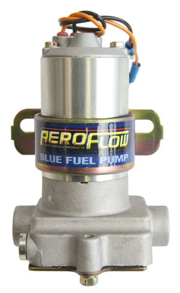 AF49-1009 - Electric 'Blue' Fuel Pump 110 GPH, 14 psi