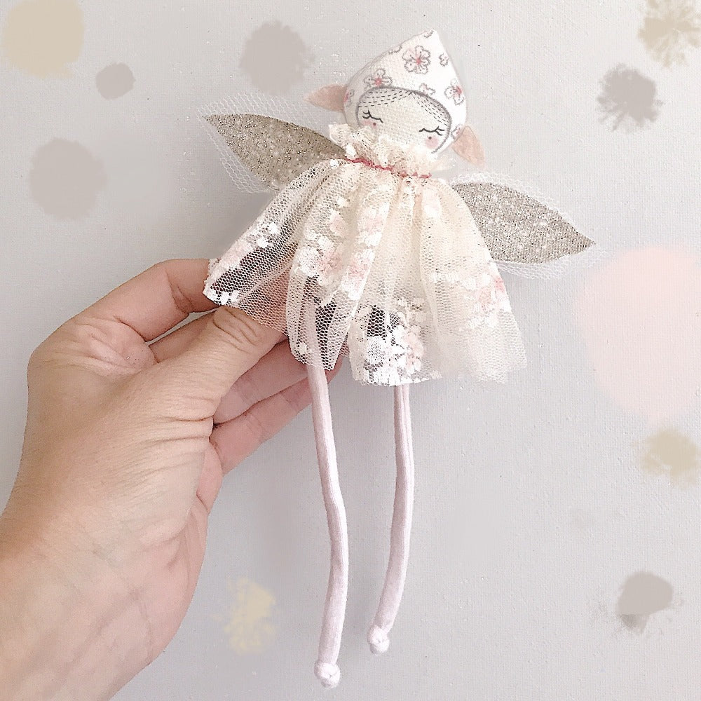 Wish Pixie Doll - Collectible Collection - February 2021 'Blush'