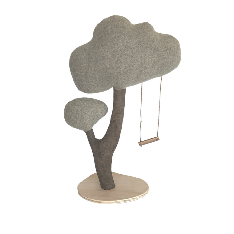 Pixie Swing Tree - Grey 1