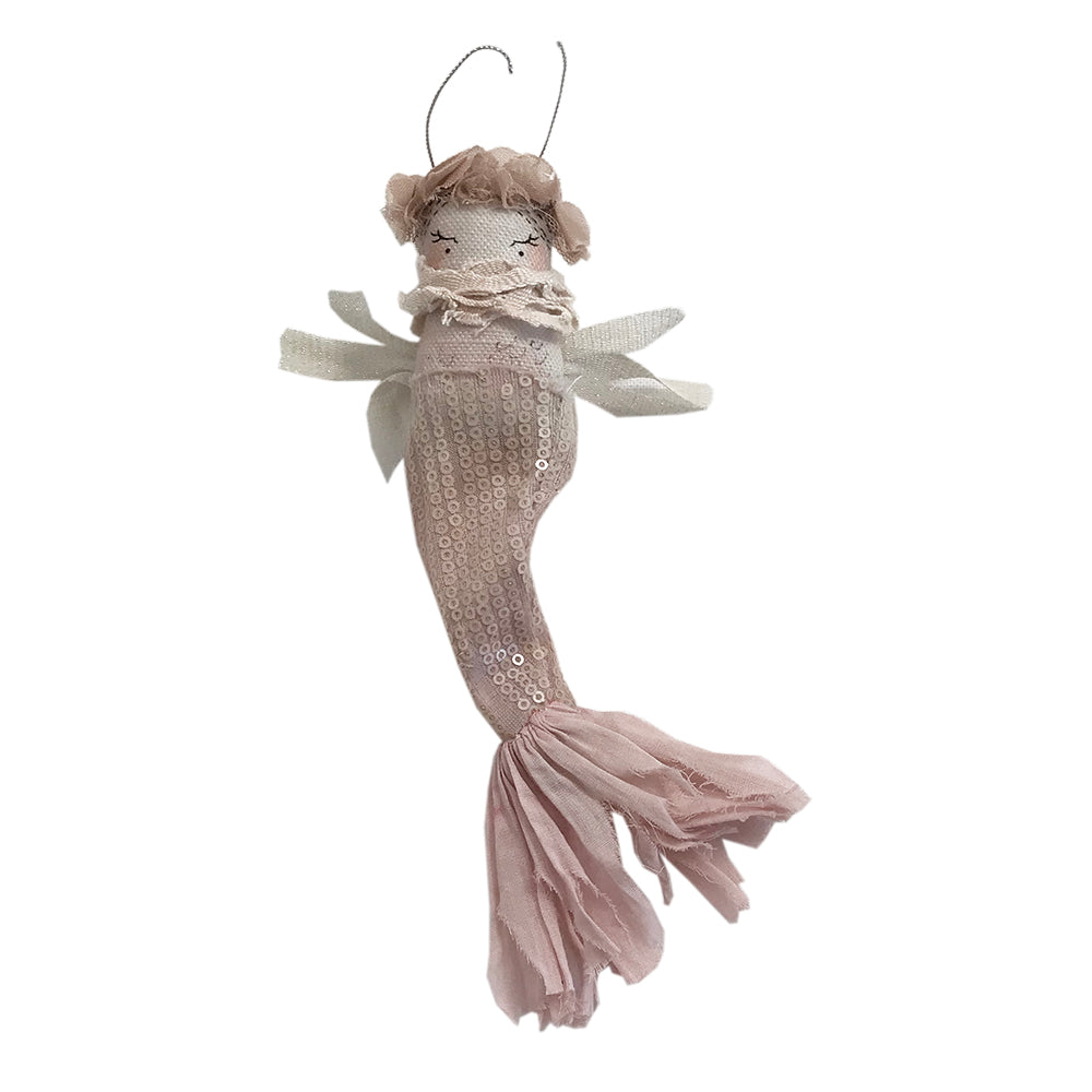 Collectible Wish Pixie - 'July'