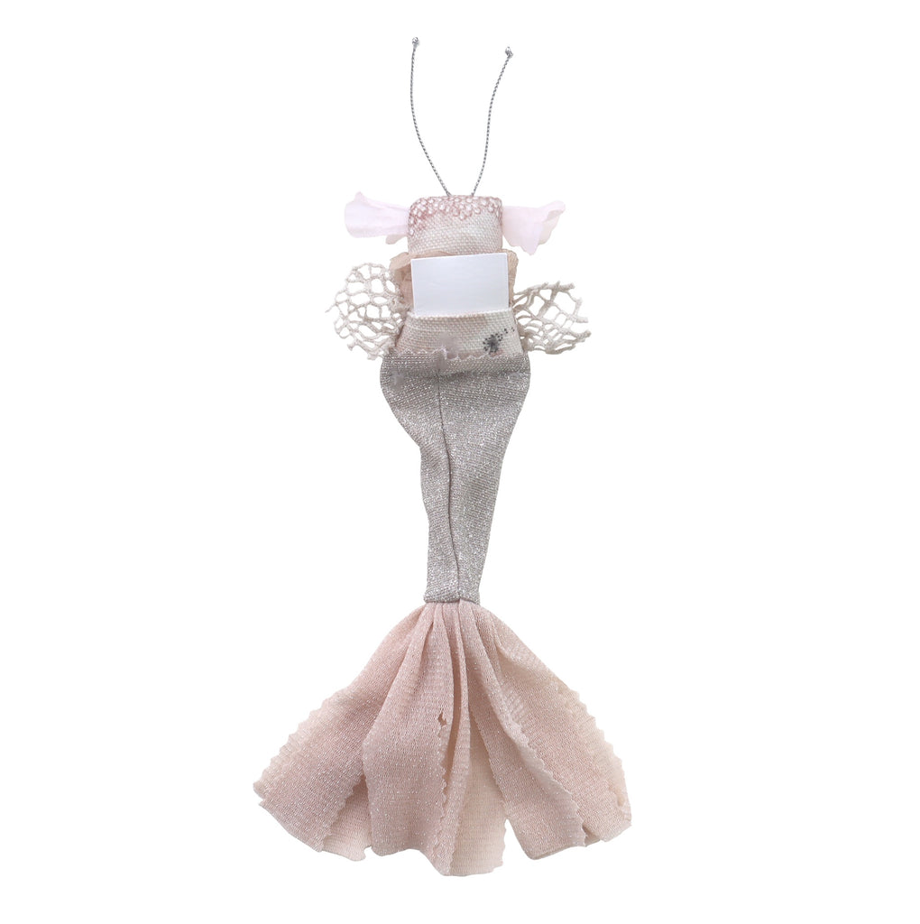 Small Lola Doll (45cm) Separate - Bodysuit Grey Marle