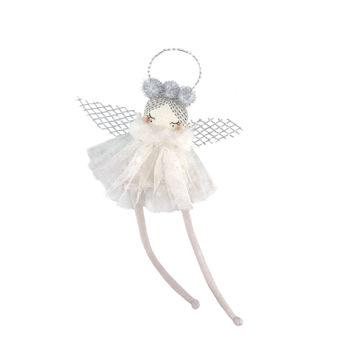 Wish Pixie Doll - 'Float' - Christmas Collection