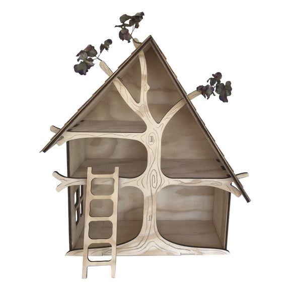 Colour In Easter Paper Doll - Lola
