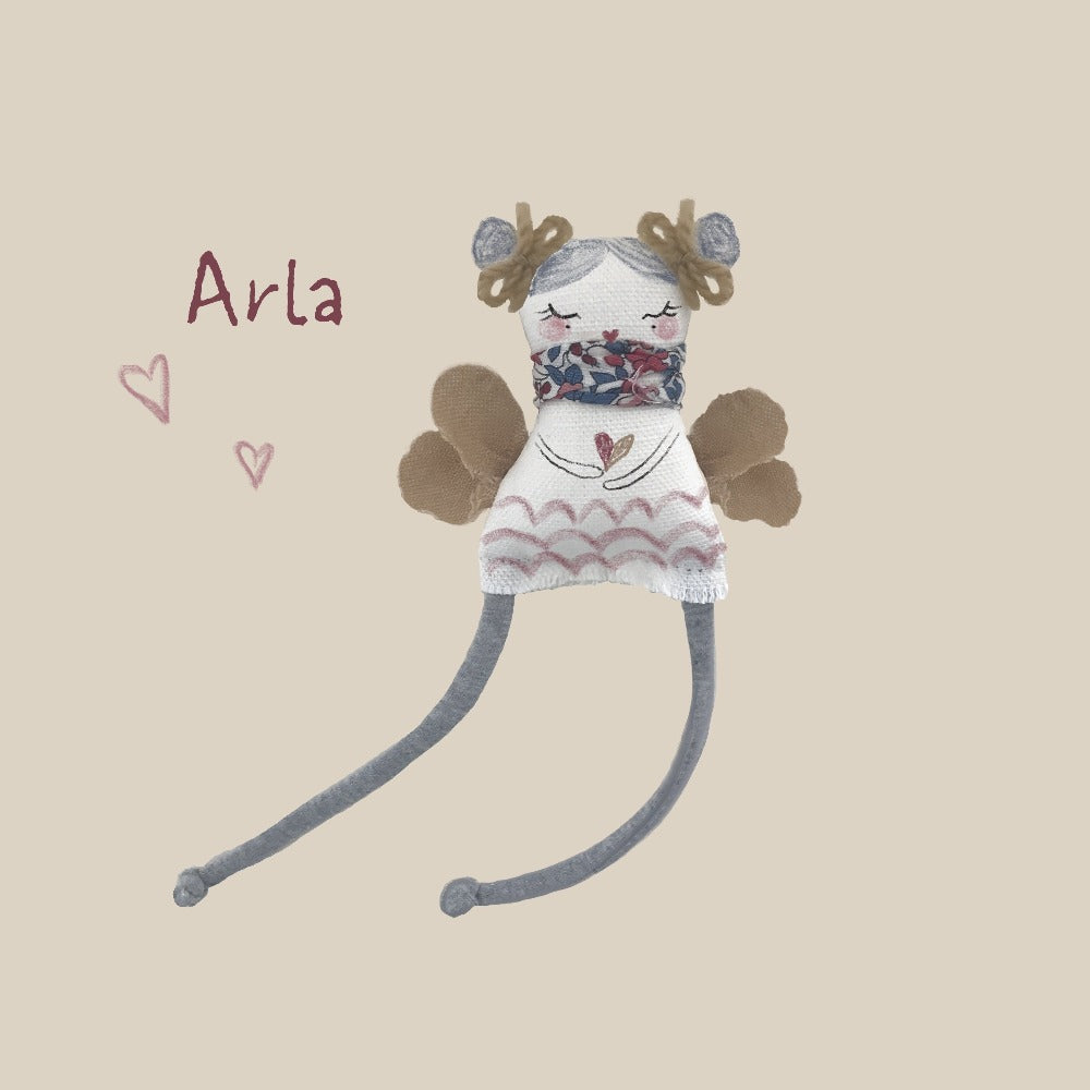 Gift Box for Small Lola Doll