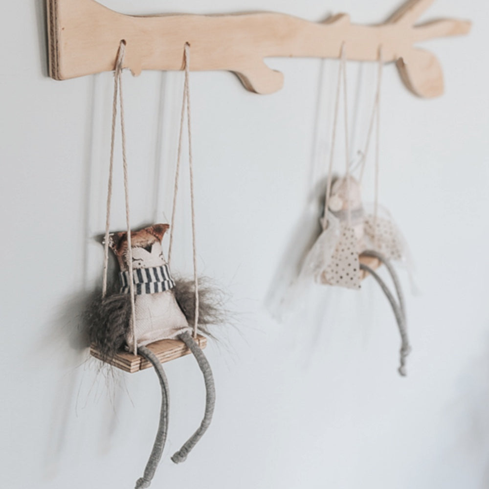Wish Pixie Branch Swing Display - PRE-ORDER