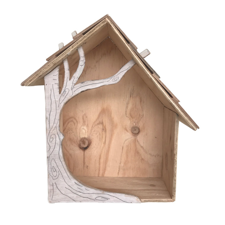 Pixie Tree House - Small - PRE-ORDER
