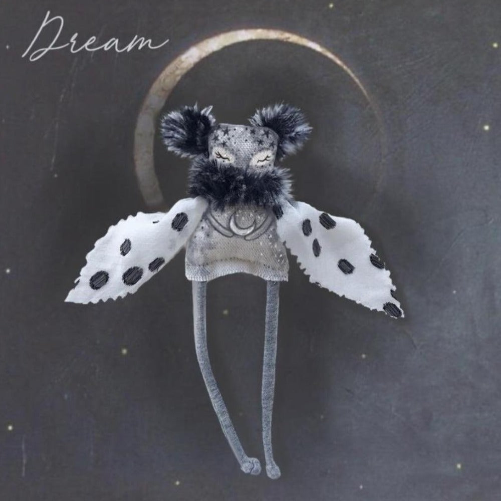 Wish Pixie Doll - Collectible Collection - July 2020 'Dream'