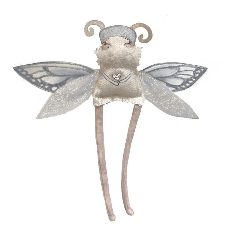 Collectible Wish Pixie - 'Joy' (November)