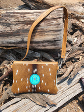 Deerskin Purse