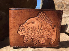 Custom Men's Wallets