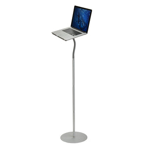 "FLEXTAND ® Boss - Adjustable Laptop Stand (48"" Tall)"