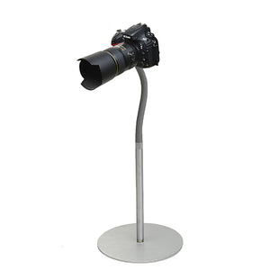 "DEPUTY - 24"" Laptop Stand with Professional Camera"