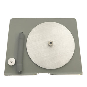 "STOCKY - 6"" Laptop Stand Disassembled"