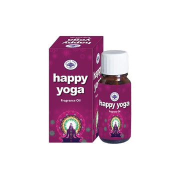 Happy Yoga Fragrance Oil