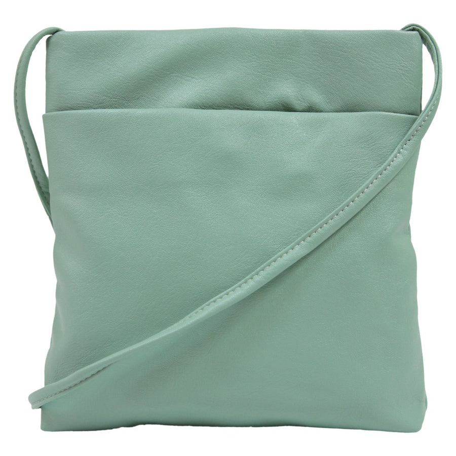 Cross Body - Sage Bag