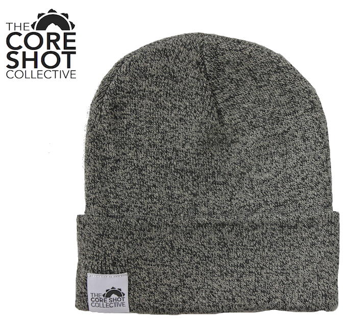 The Core Shot Collective Beanies