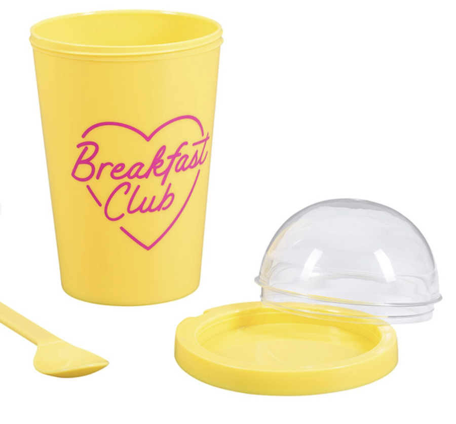 Breakfast Cup Breakfast Club