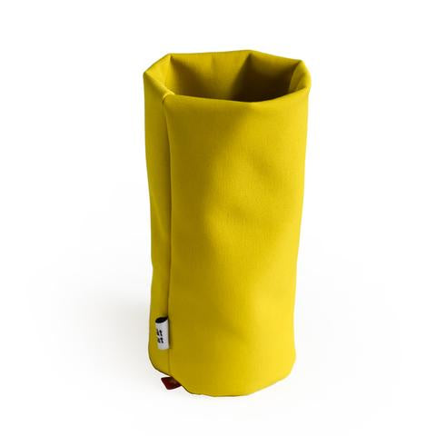 Sacco Glasses Pouch - Yellow