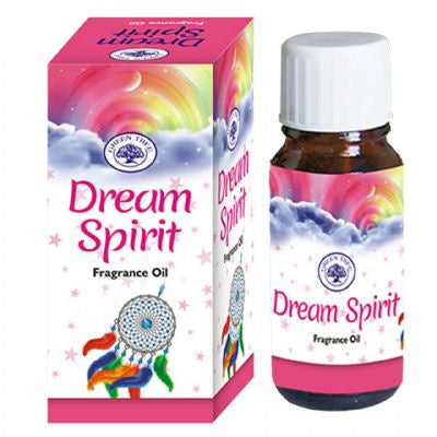 Dream Spirit Fragrance Oil